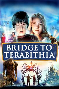 Bridge to Terabithia Artwork