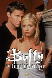 Buffy The Vampire Slayer Artwork