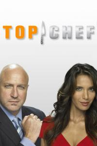Top Chef Artwork
